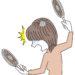 50代の女性の薄毛に円形脱毛症の可能性はある?原因や治療法を解説