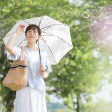 夏に抜け毛が増える原因とは?女性向けの対策方法あり