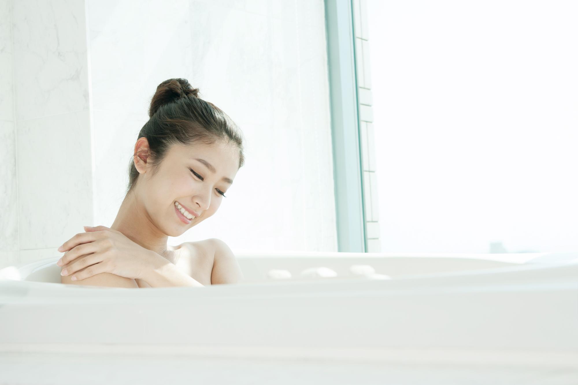 温泉好きは薄毛になりにくい!?隠された育毛効果とは?