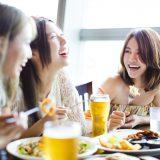 飲酒が薄毛の原因に…!?アルコールと女性の髪の関係性