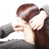 女性の後頭部が薄毛になる原因ってなに?【対策法あり】