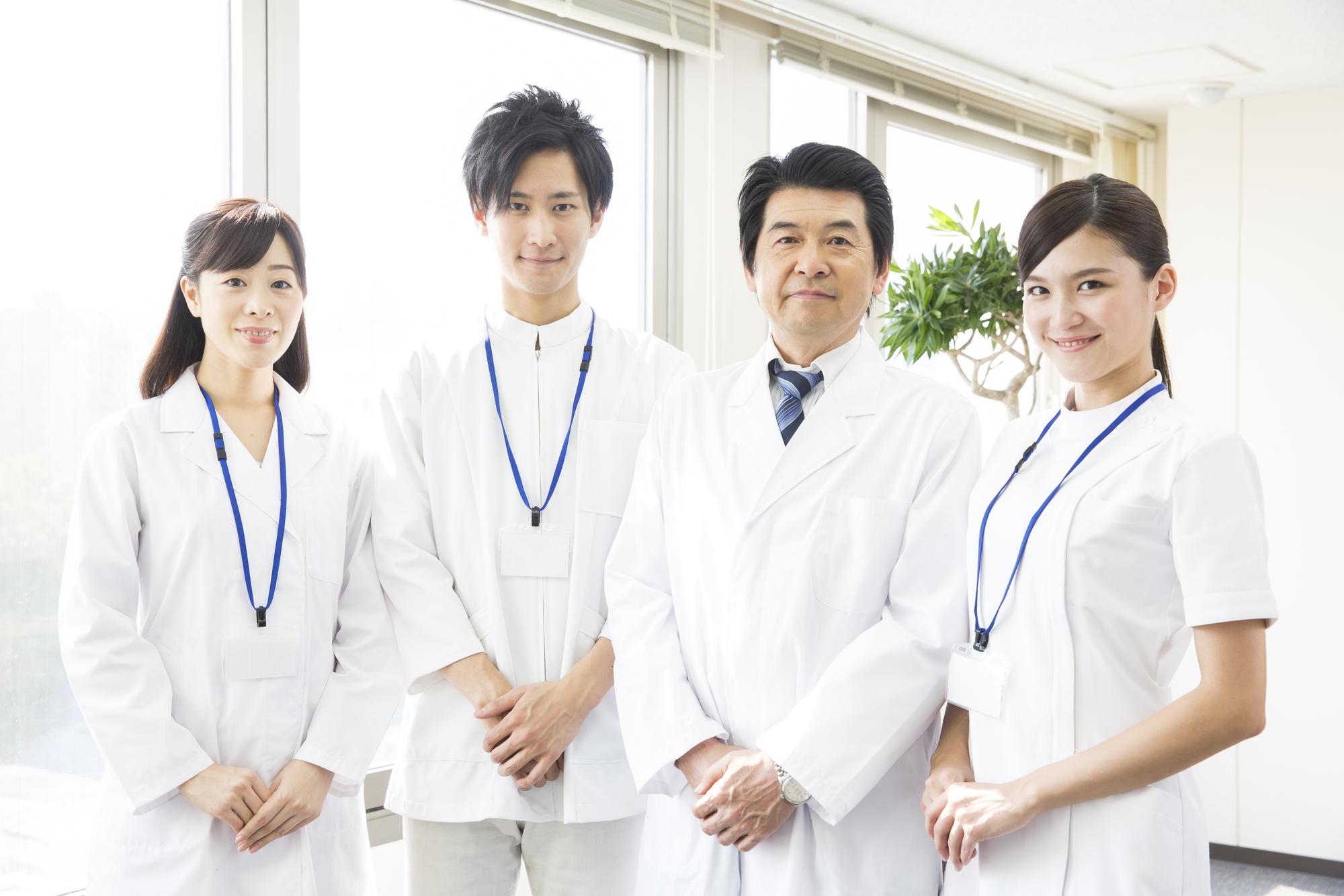 町田市にある女性の薄毛治療が受けられるクリニック・病院一覧