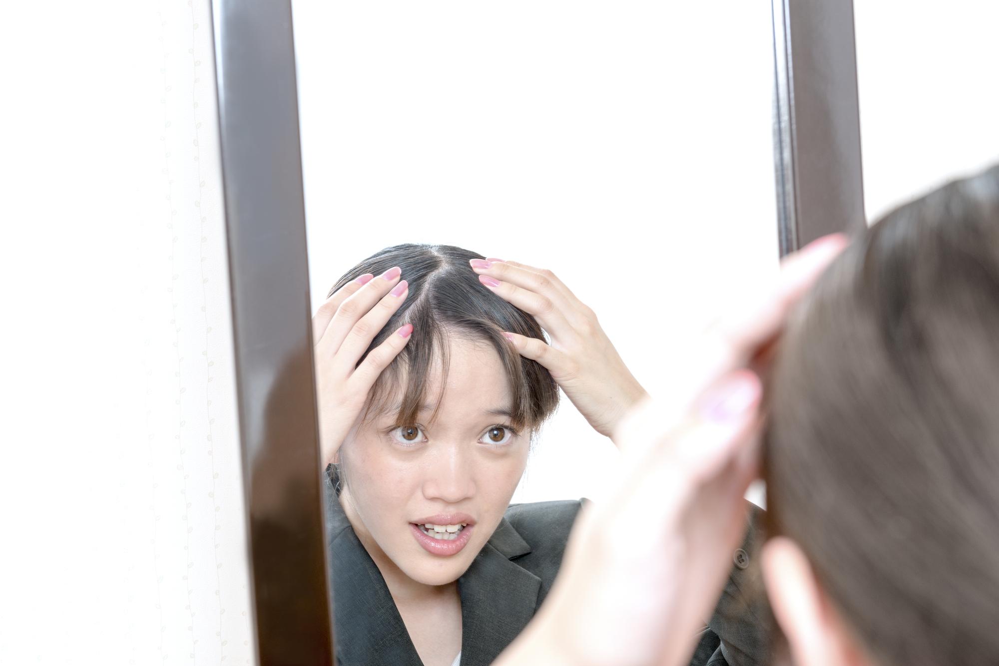 リーブ21は女性の薄毛に効果アリ?気になる真相を解説