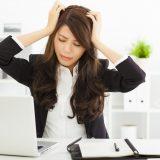 眼精疲労は薄毛の原因にもつながっていた?その関係を解説します