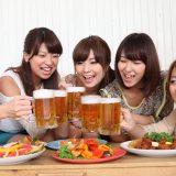 ビールの飲みすぎは薄毛の原因に!?育毛のためにはほどほどが大切